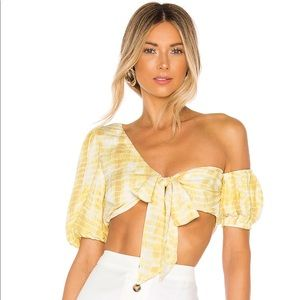 Majorelle Alyssa Top BRAND NEW WITH TAGS SIZE S